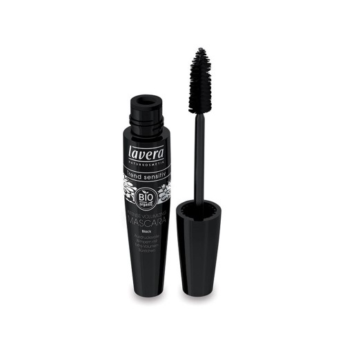 MASCARA VOLUME INTENSO - BLACK