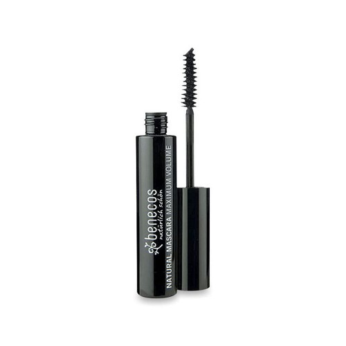 MASCARA - SMOOTH BROWN