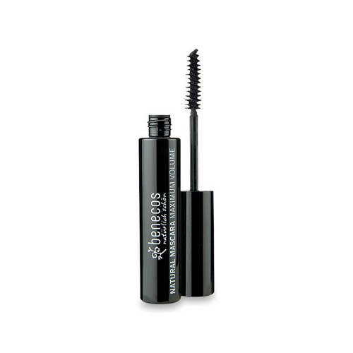 MASCARA MAXIMUN VOLUME - DEEP BLACK
